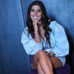 Yahaira Plasencia se muestra feliz por recuperar videoclip 'Cobarde'