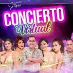 Corazón Serrano anuncia conciertos online por Fiestas Patrias