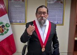 Congresista Robledo Gutarra pide priorizar debate sobre proyecto de ley para afiliados a la ONP