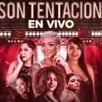 Son Tentación regresa con primer concierto virtual en vivo