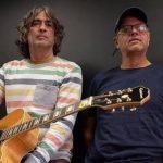 Wicho y Manolo Barrios de Mar de Copas presentarán primer show acústico este 30 de octubre