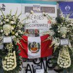 Universidades suspenden clases por 3 días en señal de duelo por jóvenes fallecidos durante marcha nacional