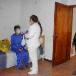 Inauguran dos hogares protegidos para personas con problemas de salud mental en Villa María del Triunfo y Chorrillos
