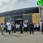 Villa El Salvador: comerciantes denunciaron clausura injusta del Mercado 3 de Octubre