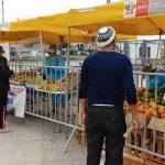 Mercado Minagri «De la Chacra a la Olla» ofrece productos a bajo precio en Villa El Salvador