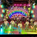 Armonía 10 se alista para primer concierto presencial con aforo limitado