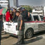 Alcalde Infanzón ordena a gerente municipal cumplir pagos de personal de serenazgo en Villa María del Triunfo