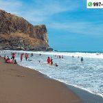 Le recomendamos 4 playas cerca de Lima para acampar esta Semana Santa