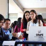 Elecciones Congresales 2020: ONPE habilitó hoy locales de votación