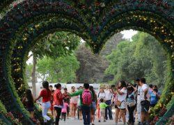Conoce los eventos de San Valentín organizados por la Municipalidad de Lima