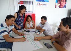 Qali Warma: Capacitan a supervisores de plantas y almacenes de Lima y provincias