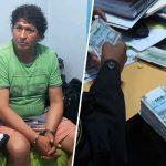 """Detienen a alcalde de Punta Negra acusado de presunto cabecilla de «La Jauría del Sur"""""""