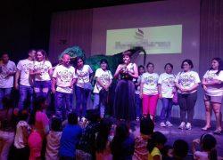 Villa El Salvador: Familias de víctimas recibieron dinero recaudado en «Villaton»
